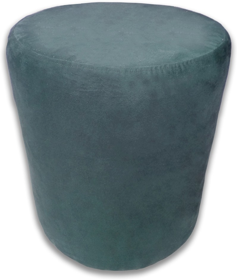 View PSYGN Foam Pouf(Finish Color - Grey) Furniture (Psygn)