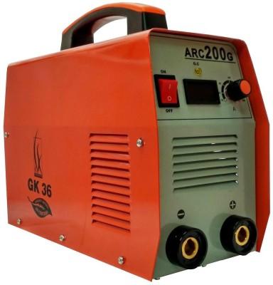 GK36 ARC200G Inverter Welding Machine