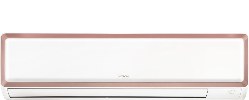 Hitachi 1.5 Ton Inverter (3 Star) Split AC  - White(RSI/CSI/ESI-318EAEA, Copper Condenser)