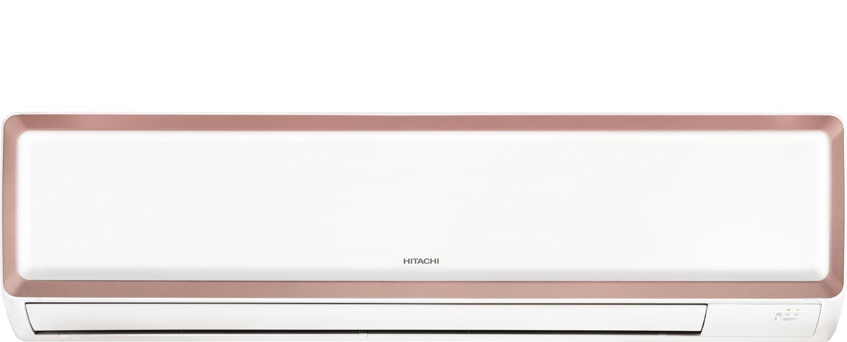 Hitachi 1.5 Ton Inverter (3 Star) Split AC  - White(RSI/CSI/ESI-318EAEA, Copper Condenser) (Hitachi)  Buy Online