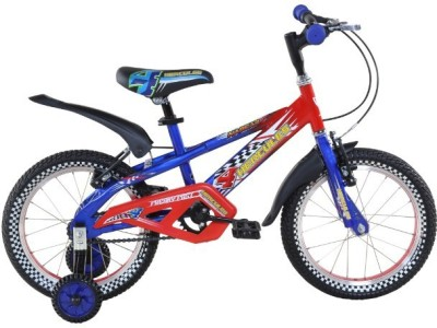 HERCULES NASCAR 20 Road Cycle(Red, Blue)