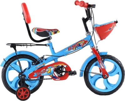 BSA TAILSPIN 14 Road Cycle(Blue, Red)