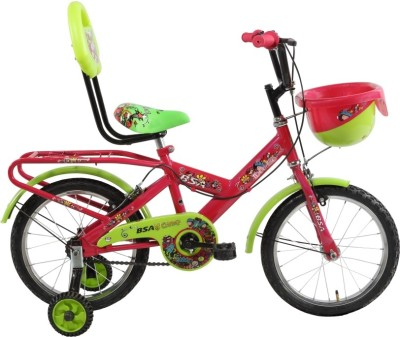 BSA DOODLE 20 Road Cycle(Pink)