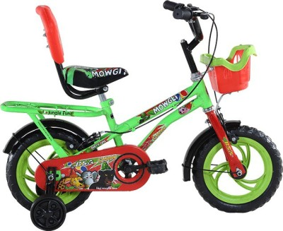 BSA MOWGLI 12 Road Cycle(Green)