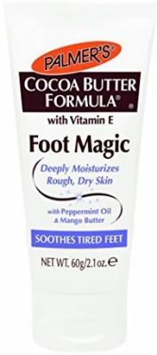 Palmers Cocoa Butter with Vitamin E Foot Magic(59.514 g)