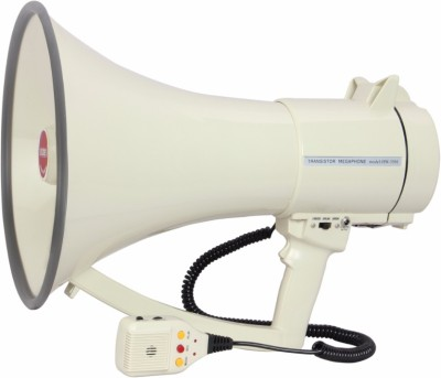 5 Core HW-3501 PA MEGAPHONE HW-3501 Outdoor PA System(35 W)