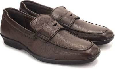 Arrow THOMAS Slip on Shoes(Brown)