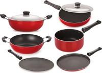 NIRLON Cooking Pots And Pans Set Kadhai NA L