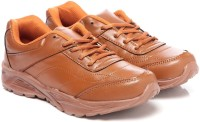 Unistar ST-02 Running Shoes(Brown)