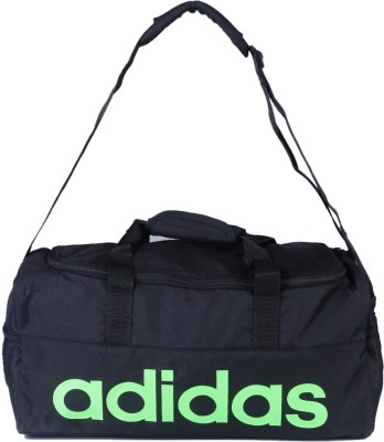 Adidas TBS GRN Travel Duffel Bag(Blue)
