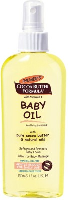 Palmers Baby Oil(150 ml)