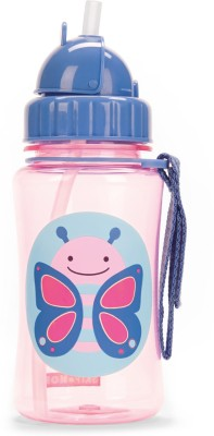 Skip Hop water bottle - 350(Multicolor)