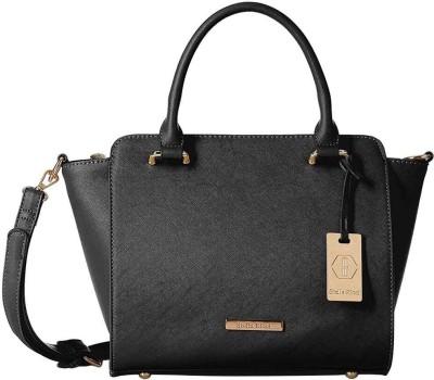 Stella Ricci Hand-held Bag(Black)