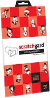 Scratchgard Screen Guard for Nikon D3300