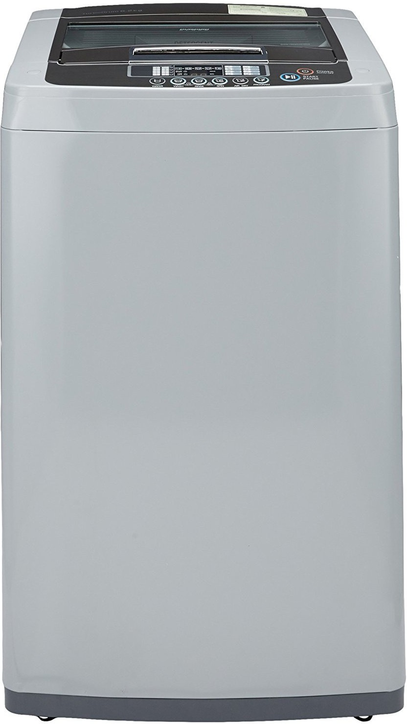 LG T7208TDDLM 6.2KG Fully Automatic Top Load Washing Machine