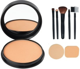 Oriflame Sweden Pure Colour Pressed Powder-light Combo(Set of)