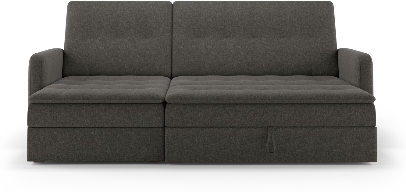 Remarkable Urban Ladder Peckham Sectional Sofa Cum Bed With Ottoman Caraccident5 Cool Chair Designs And Ideas Caraccident5Info