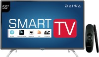 Daiwa 140cm (55) Full HD Smart LED TV(L55FVC5N 2 x HDMI 2 x USB)