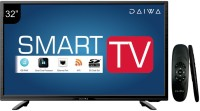 Daiwa 80cm (32) HD Ready Smart LED TV(D32D4S, 2 x HDMI, 2 x USB)