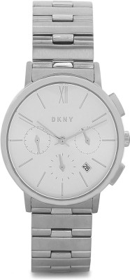 DKNY NY2539I Analog Watch - For Women