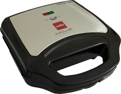 Cello Super Club Ultra GM Grill(Black)