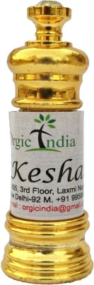 Orgic India Keshar Herbal Attar(Saffron)