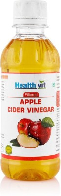 HealthVit Apple Cider Energy Drink(250 ml Pack of 1)