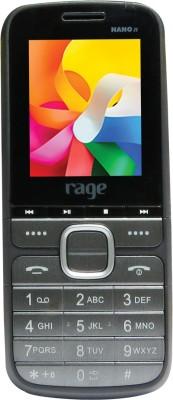 Rage Nano M(Grey & Black)