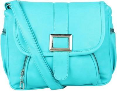 KANDEL LONDON Sling Bag(Blue)