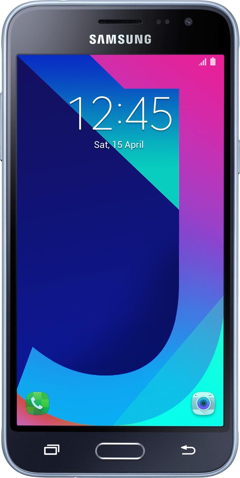 View Samsung Galaxy J3 Pro (Black, 16 GB)(2 GB RAM) Mobile Price Online(Samsung)