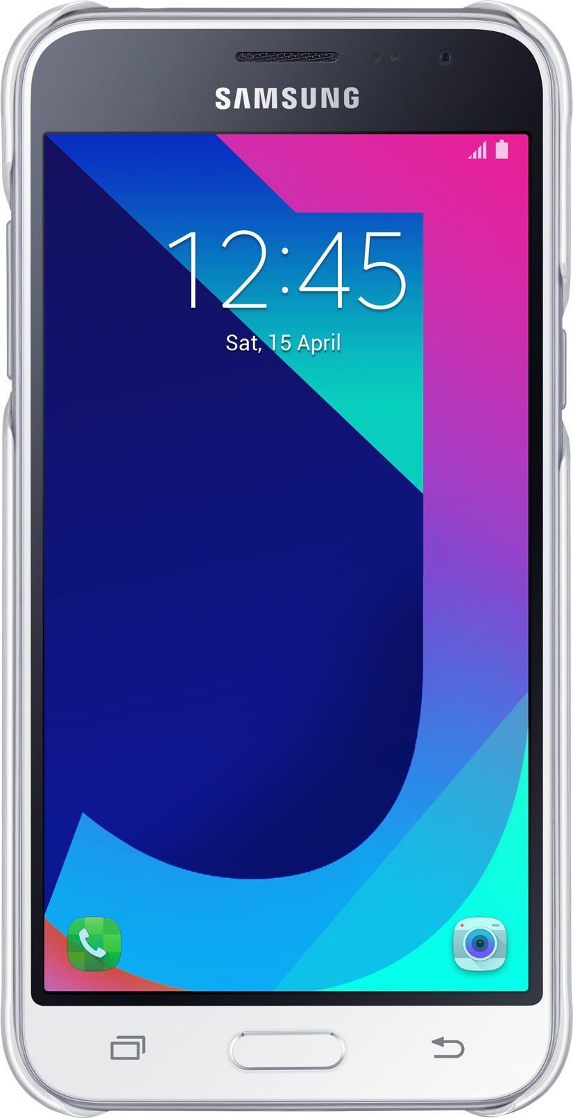 View Samsung Galaxy J3 Pro (White, 16 GB)(2 GB RAM) Mobile Price Online(Samsung)