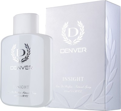 Denver Insight Eau de Parfum - 100 ml(For Men)