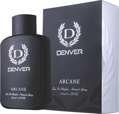 Denver Arcane Eau de Parfum - 100 ml(For Men)