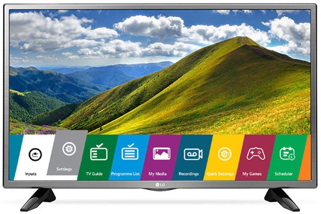 LG 80cm (32) HD Ready LED TV(32LJ523D, 2 x HDMI, 1 x USB) (LG) Tamil Nadu Buy Online