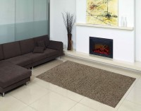 jp2 indus Beige Wool Carpet(90 cm  X 150 cm)