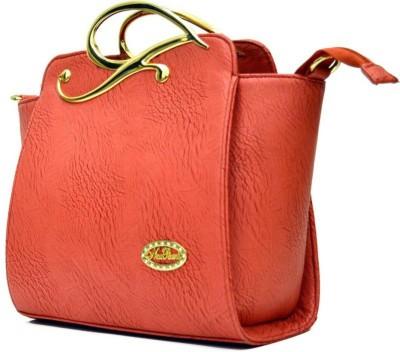 1TRENDZ Hand-held Bag(Pink)