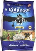 Kohinoor Authentic Platinum Basmati Rice