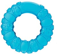 Playgro Soothing Circle Water Teether(Blue)