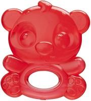 Playgro Cool Panda Water Teether(Red)