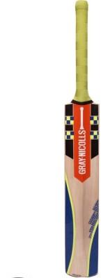 Graynicolls Omega - Blazer Kashmir Willow Cricket Bat(Short Handle, 700-1200)