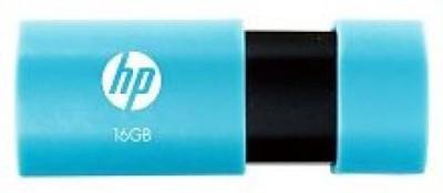 HP Flash Drive v152w 16 GB Pen Drive(Multicolor)