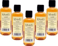 Khadi Herbals Sesame Massage Oil(1050 ml)
