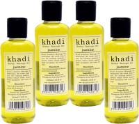 Khadi Herbals Jasmine Massage Oil(840 ml)