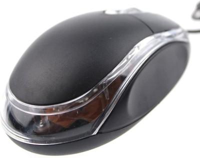 Onsmobs Allen Optical Mouse Wired Optical Mouse(USB, Black) at flipkart