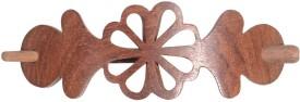 Kenway Retail Korosuki Hair Clip(Brown)