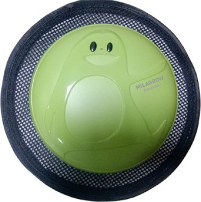 Milagrow RoboDuster Frog Robotic Floor Cleaner(Green)