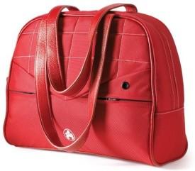 Mobile Edge ME-SUMO99137 Laptop Bag(Red)