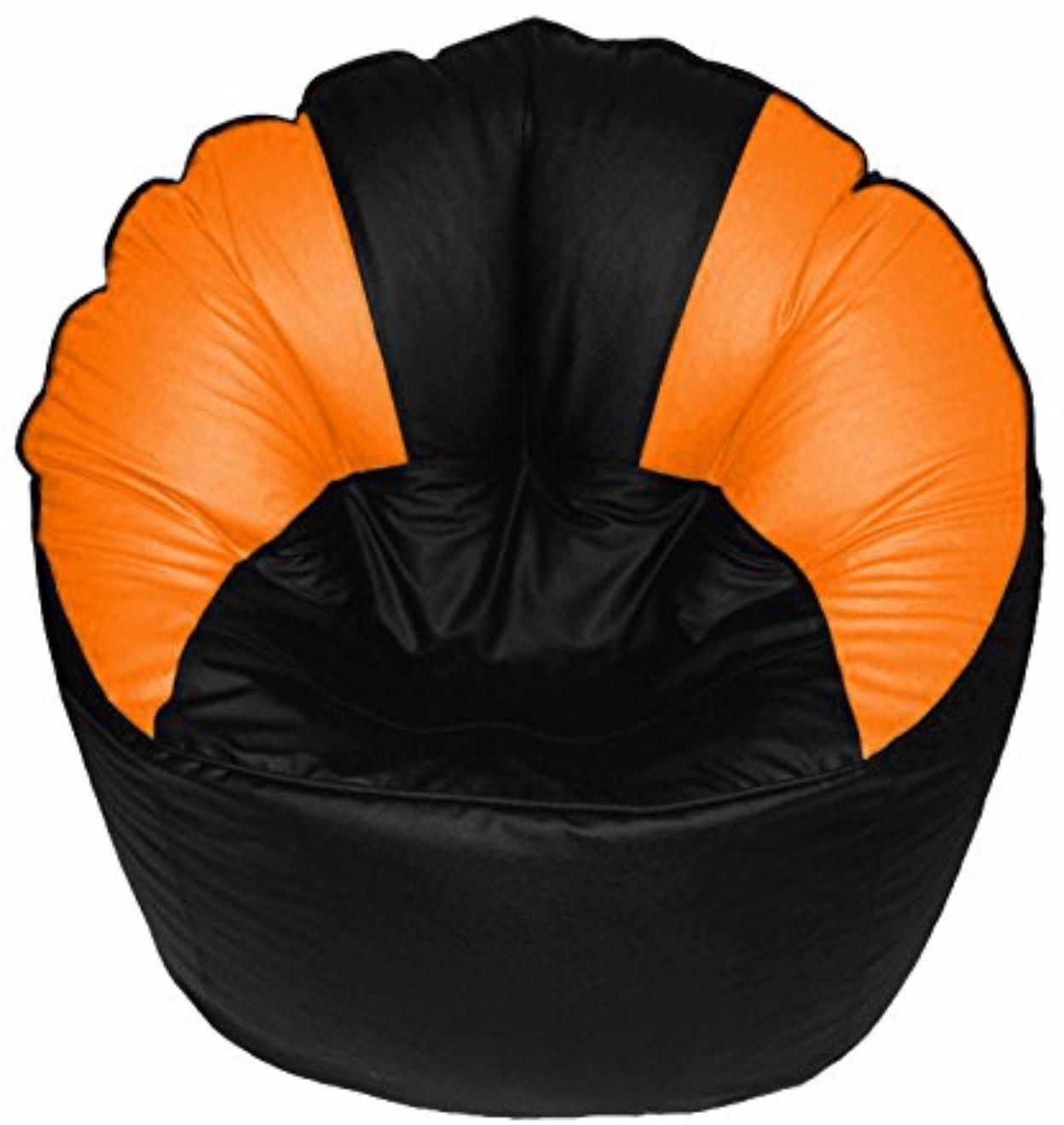 View VSK XXXL Bean Bag Cover(Multicolor) Furniture (VSK)