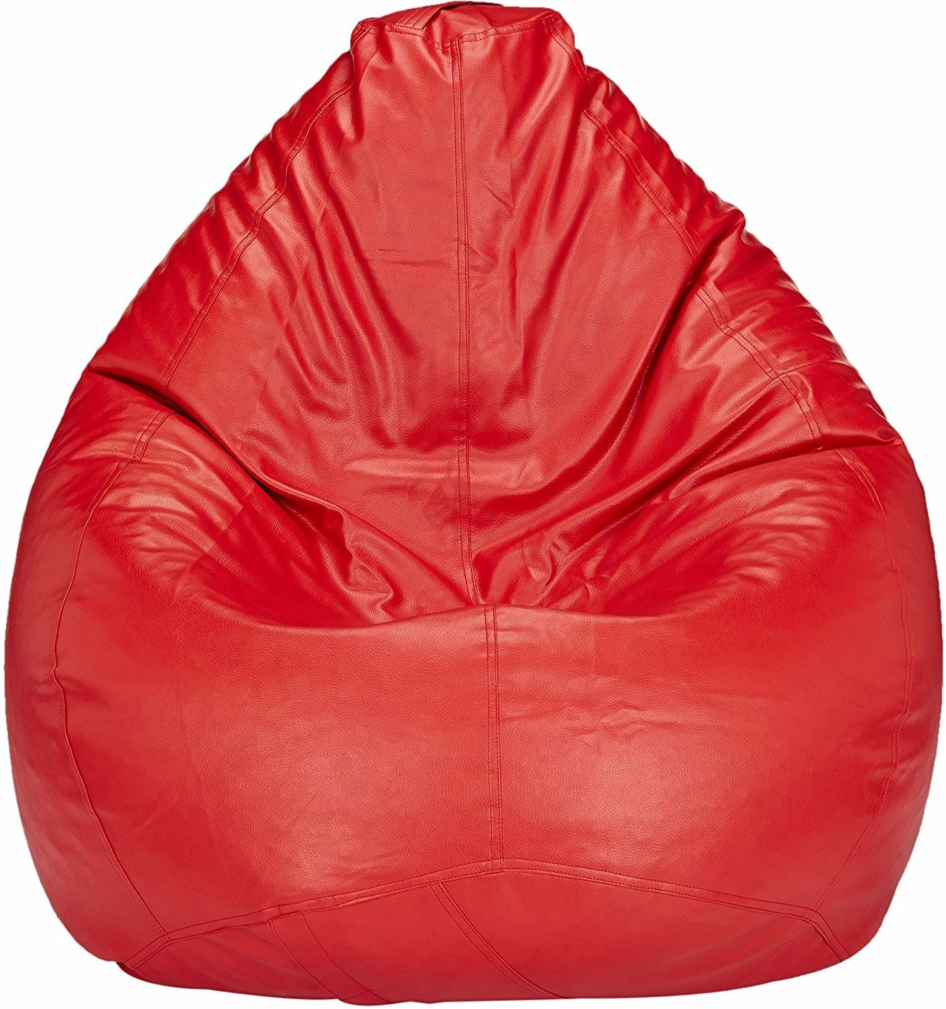 View VSK XXXL Bean Bag Cover(Red) Furniture (VSK)
