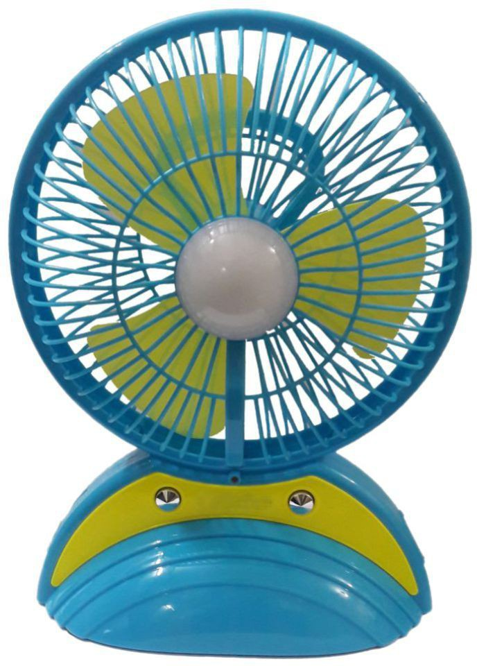 View Care 4 JY super 3 Blade Table Fan(Multi) Home Appliances Price Online(Care 4)